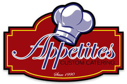 Appetites Catering Logo
